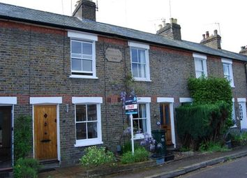 Thumbnail 2 bed cottage to rent in Norfolk Road, Rickmansworth