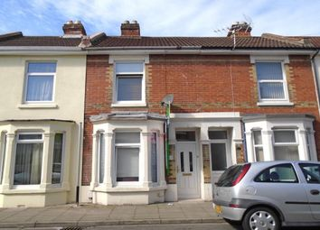 Thumbnail 4 bed property to rent in Trevor Road, Southsea