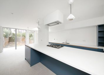 Thumbnail 5 bed property to rent in Lacon Road, East Dulwich