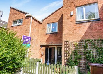 Thumbnail 3 bed terraced house to rent in Tannock Road, Stockport