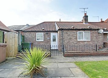 Thumbnail 1 bedroom semi-detached bungalow for sale in Main Street, Tickton, Beverley