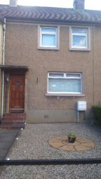 Thumbnail 2 bed terraced house to rent in Laurelbank, Dalkeith, Midlothian