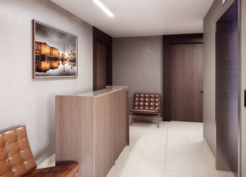 Thumbnail 1 bed flat for sale in Fabric City Terraces, Park Street, Liverpool