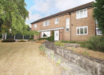Thumbnail 4 bed detached house for sale in Thoresby Road, Bramcote, Nottingham