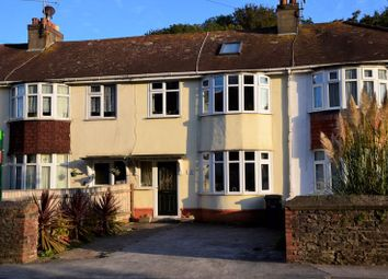 3 bed terraced house for sale in New Road, Brixham TQ5