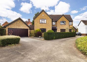 Thumbnail 4 bed detached house for sale in Oast Lane, Tonbridge