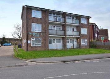 Thumbnail 1 bed flat for sale in St Michaels Court, Sompting Road, Lancing
