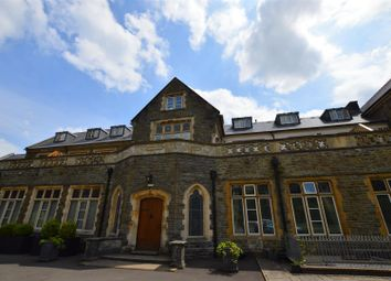 Thumbnail 2 bed flat for sale in The Manor, Talygarn, Pontyclun
