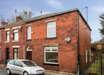 Thumbnail 3 bed end terrace house for sale in Gale St, Rochdale