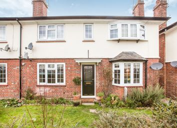 Thumbnail 3 bed flat for sale in Hayes Close, Chelmsford