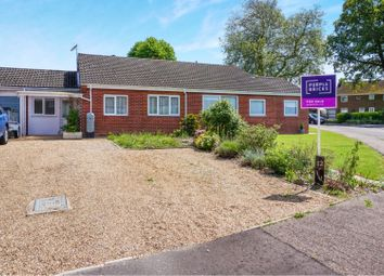 2 bed semi-detached bungalow for sale in Merlewood, Diss IP21