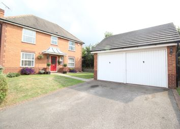 Thumbnail 4 bed property for sale in Woodlark Close, Gateford, Worksop