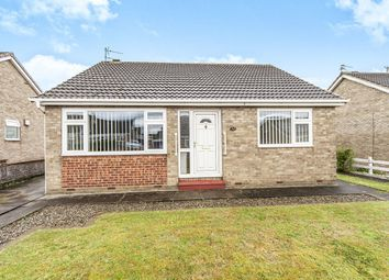 Thumbnail 3 bed bungalow for sale in Fernhill Road, Eston, Middlesbrough