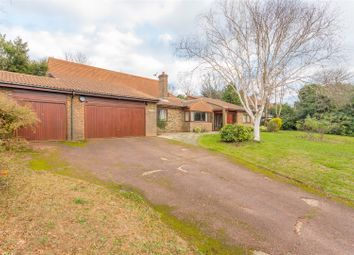 5 bed detached house for sale in Tongdean Avenue, Hove BN3