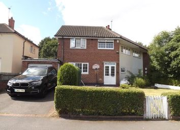 Thumbnail 3 bed semi-detached house for sale in Bickington Road, Bartley Green, Birmingham, West Midlands