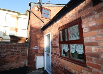 Thumbnail 1 bed maisonette to rent in St Owens Street, Hereford