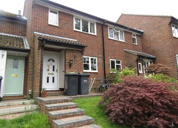 Thumbnail 3 bed terraced house to rent in Othello Drive, Waterlooville