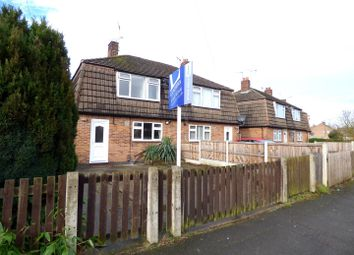 Thumbnail 2 bed semi-detached house for sale in Priorway Avenue, Borrowash, Derby