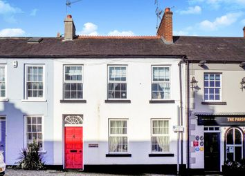 Thumbnail 3 bed terraced house to rent in Lisburn Street, Hillsborough