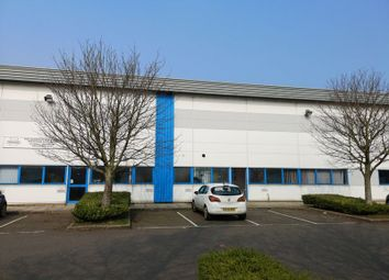 Light industrial to let in Millennium, Thanet Reach Business Park, Broadstairs CT10