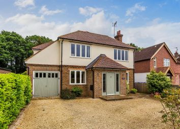 Thumbnail 4 bedroom detached house for sale in New Park Road, Cranleigh