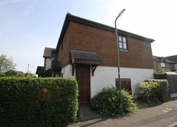 Thumbnail 1 bed flat to rent in Pavilion Close, Southend On Sea, Essex