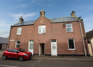 Thumbnail 1 bed flat for sale in King Street, Burghead, Elgin, Moray