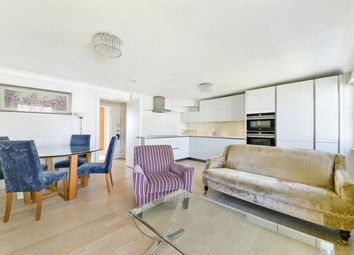 Thumbnail 1 bed flat to rent in Ovington Square, Knightsbridge, London