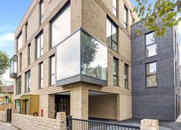 Thumbnail 2 bed flat for sale in Elgin Avenue, Maida Vale, London