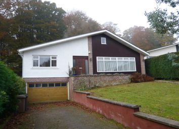 Thumbnail 4 bed detached house to rent in Baillieswells Drive, Bieldside
