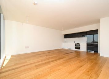 Thumbnail 3 bedroom flat to rent in Edmunds House, Colonial Drive, Chiswick
