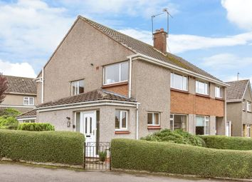 Thumbnail 3 bedroom semi-detached house for sale in 1 Easter Currie Place, Edinburgh