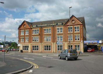 Thumbnail Office to let in Tannery Court, Tanners Lane, Warrington, Cheshire