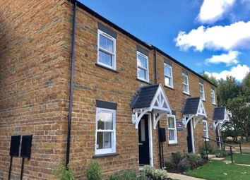 Thumbnail 3 bed terraced house for sale in The Swere, Deddington, Oxfordshire