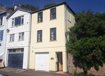 Thumbnail 2 bed property to rent in Lower Manor Road, Brixham