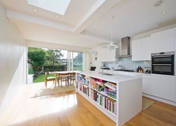 4 bed detached house for sale in Dalgarno Gardens, North Kensington, UK W10