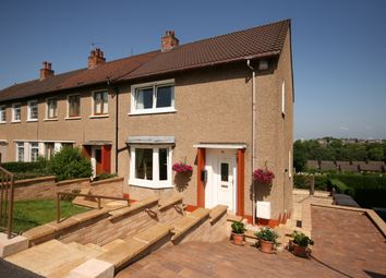 Thumbnail 3 bed end terrace house for sale in 10 Broomieknowe Drive, Burnside