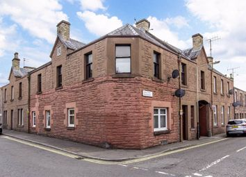 Thumbnail 4 bed flat for sale in Jessie Street, Blairgowrie, Perthshire