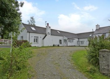 Thumbnail 5 bed barn conversion for sale in Ystrad Meurig
