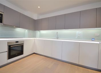 Thumbnail 2 bed flat to rent in Collins Building, Fellows Square, London