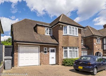 Thumbnail 3 bed detached house for sale in Amery Road, Harrow-On-The-Hill, Harrow