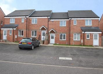Thumbnail 2 bed terraced house for sale in Range Place, Glenmill Estate, Glasgow