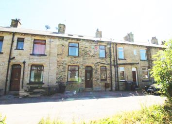 Thumbnail 3 bed terraced house for sale in Beacon Street, Wibsey, Bradford