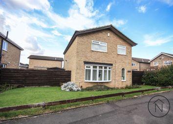 Thumbnail 4 bed detached house for sale in Beverley Road, Billingham