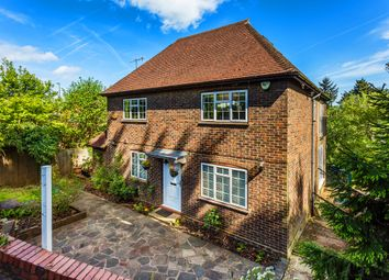 5 bed detached house for sale in Westerham Road, Oxted RH8