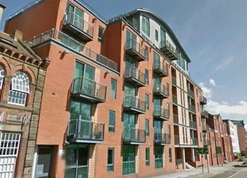 Thumbnail 3 bed shared accommodation to rent in Jet Centro, St Mary's Gate, Sheffield