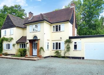 Wildwood Close, East Horsley, Leatherhead KT24. 6 bed detached house