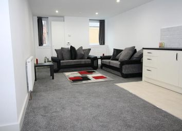 2 bed shared accommodation to rent in St. Andrews Street, Dundee DD1