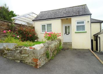 Thumbnail 1 bed property to rent in Castle Street, Liskeard, Cornwall