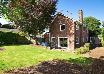 Thumbnail 3 bed detached house for sale in Knoll Place, Walmer, Deal, Kent